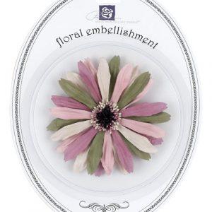 CARNIVAL FLOWERS SACHET