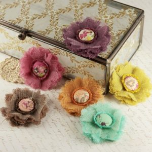 TRINKET COLLECTION MELODY