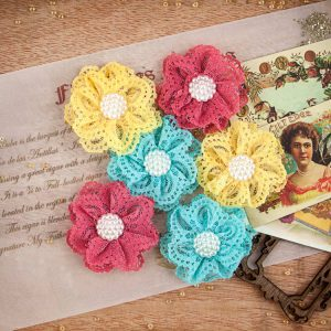 FLOWERS - CIGAR BOX SECRETS - ...