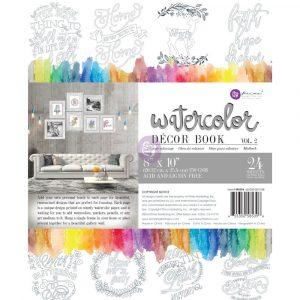 Coloring Book Vol. 2