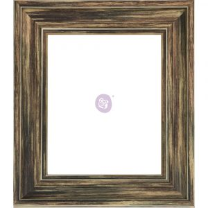 8x10 Rustic Romance Frame