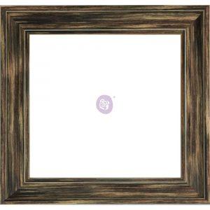 12x12 Rustic Romance Frame
