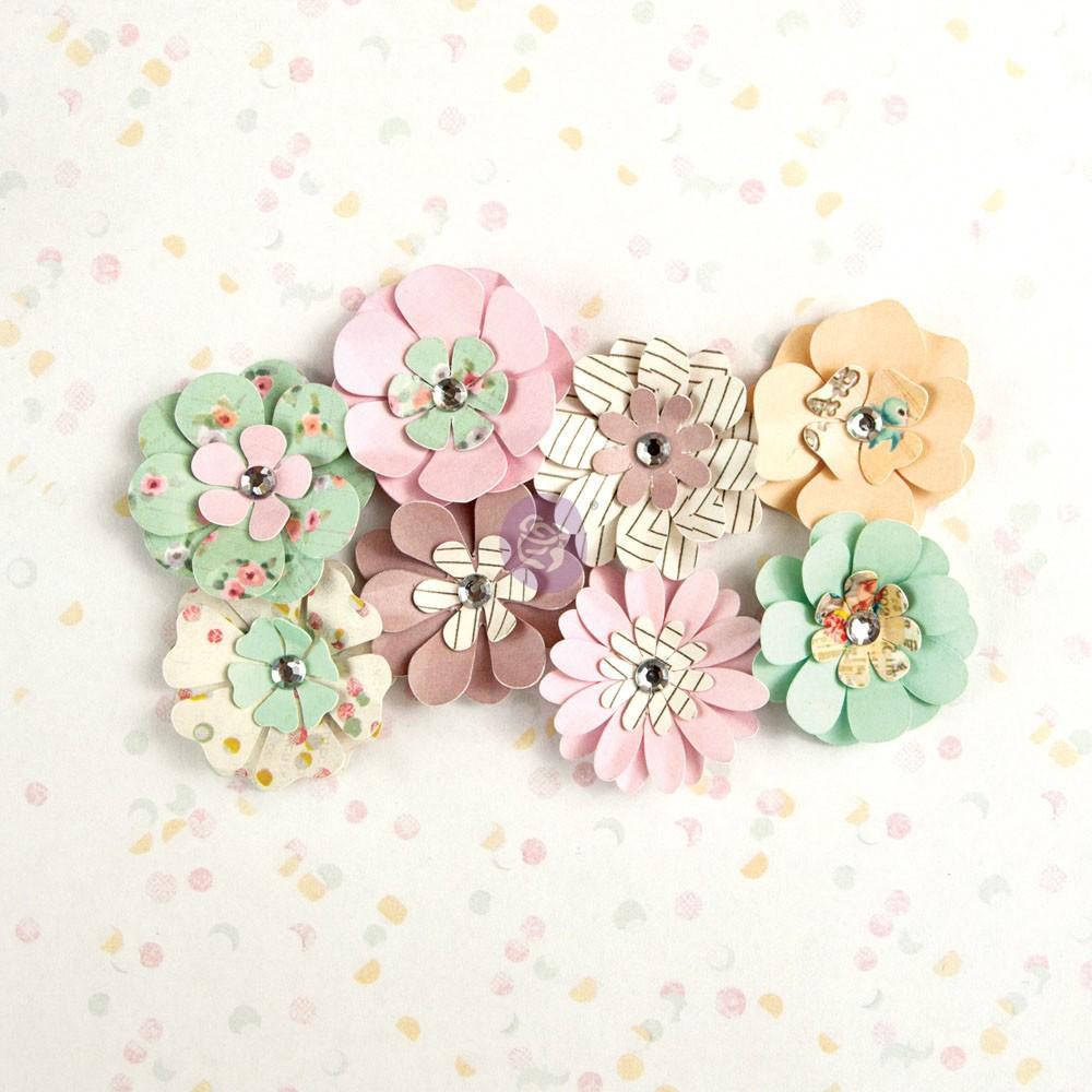 Heaven Sent Flowers - Zoey