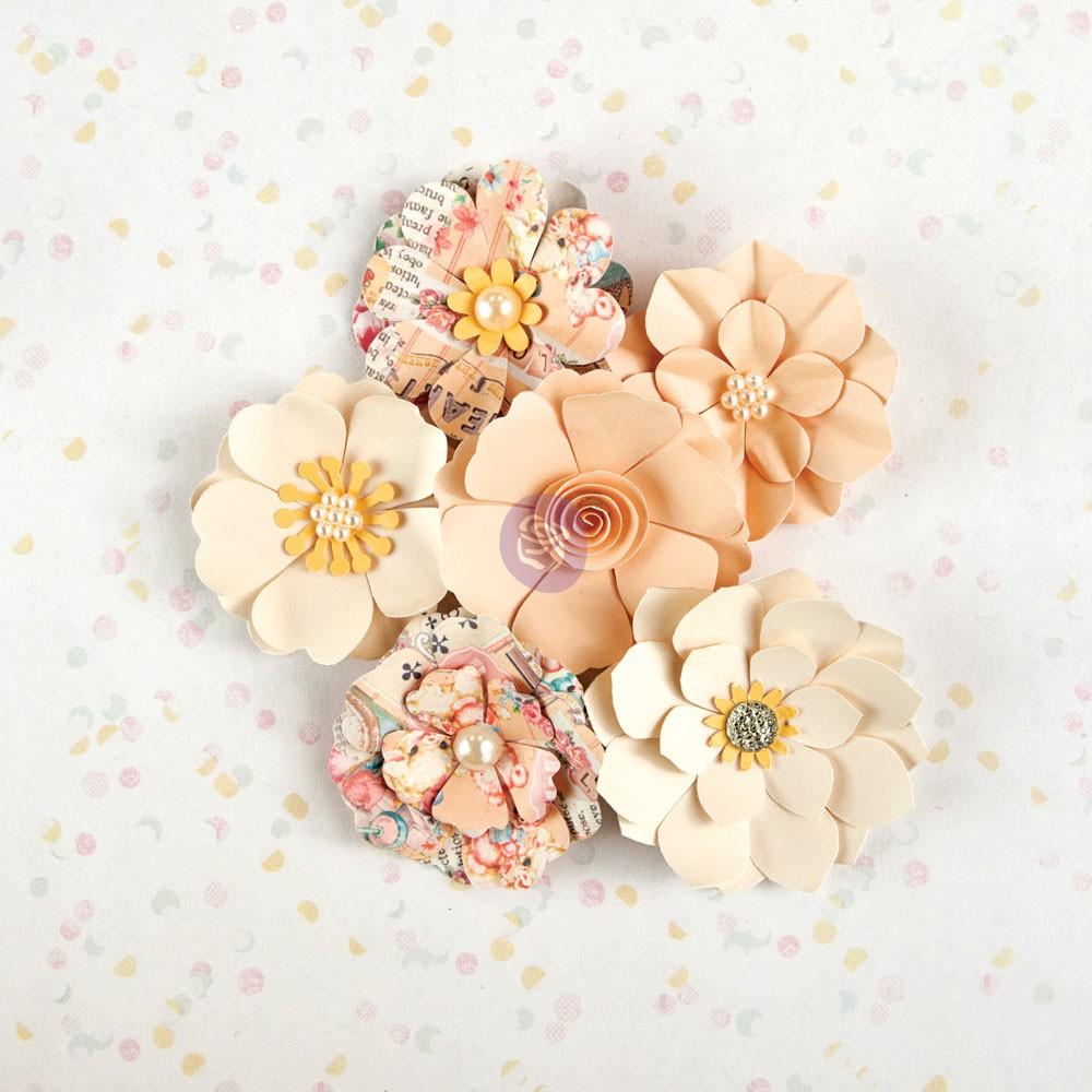 Heaven Sent Flowers - Aurora