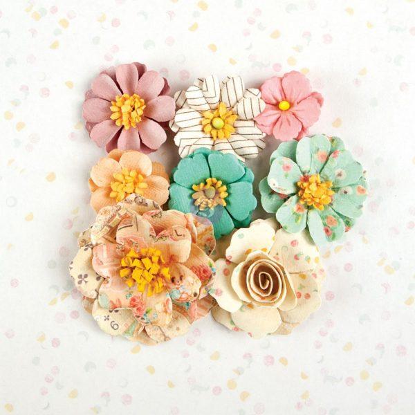 Heaven Sent Flowers - Mae