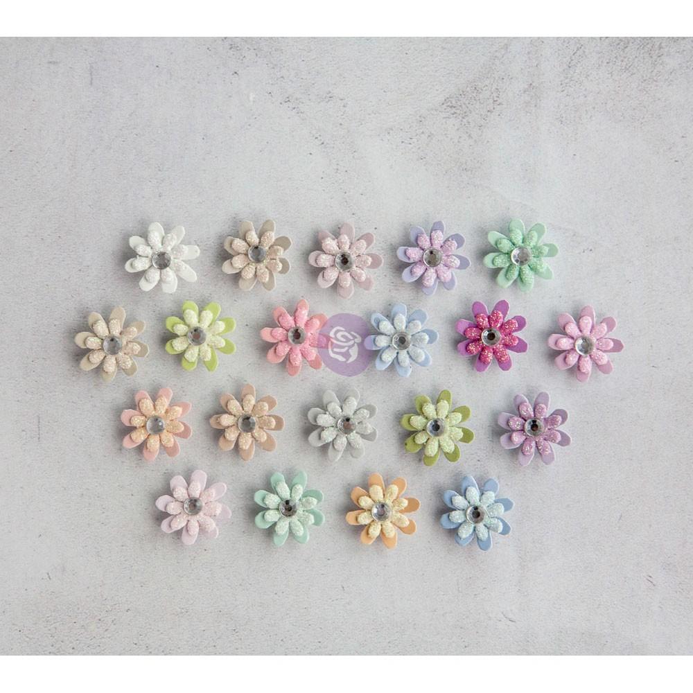 Tiny Flowers-Ella