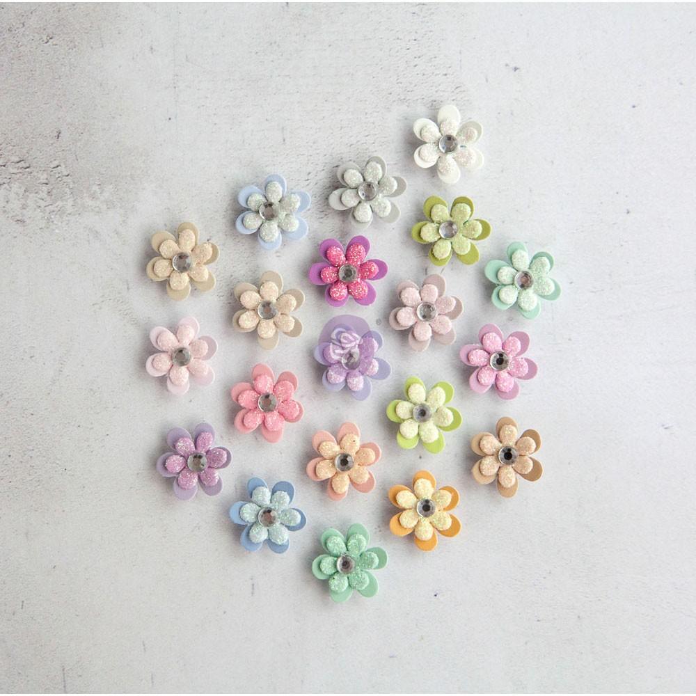 Tiny Flowers-Mila