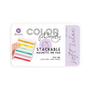 Color Philosophy- Soft Lilac