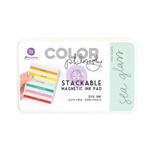 Color Philosophy- Sea Glass