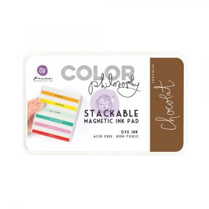 Color Philosophy- Chocolat