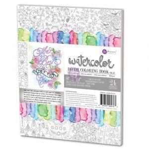 Coloring Book Vol. 4