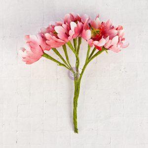 TBD   Flower Bundles - Magenta