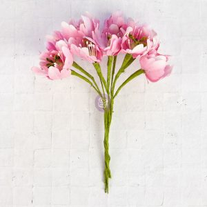 TBD   Flower Bundles - Pink /