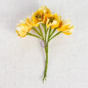 TBD   Flower Bundles - Yellow