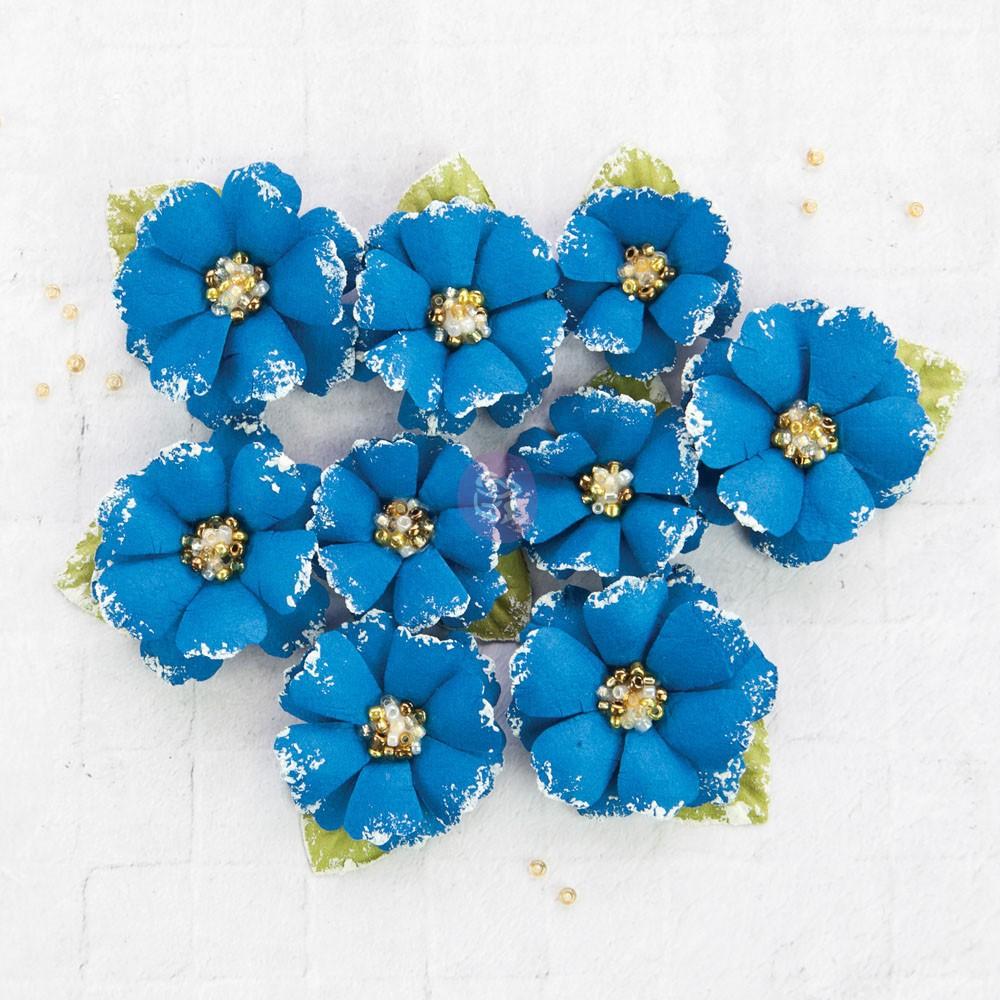 TBD   Prima Flowers - Morocco