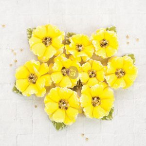 TBD   Prima Flowers - Tropical