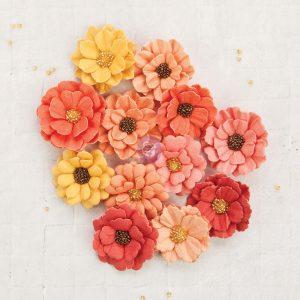 TBD   Prima Flowers - Guava /