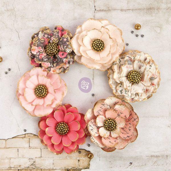 TBD   Rossibelle Flowers - Haz