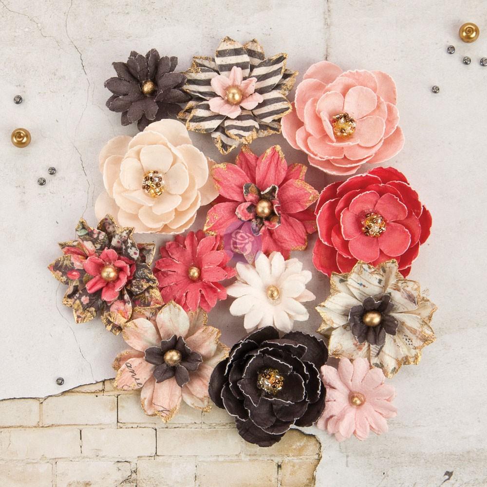 TBD   Rossibelle Flowers - Bra