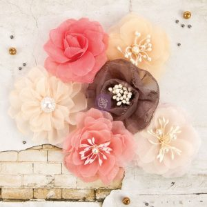 TBD   Rossibelle Flowers - Thi