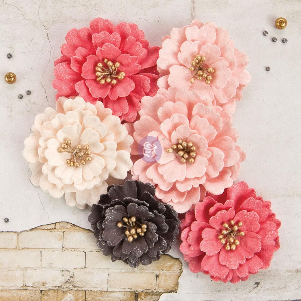 (H)Rossibelle Flowers - Ulyssi