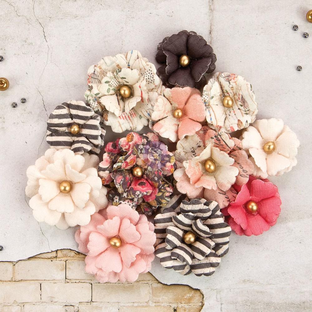 TBD   Rossibelle Flowers - Ara