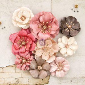 TBD   Rossibelle Flowers - Har
