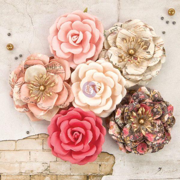 TBD   Rossibelle Flowers - Ste