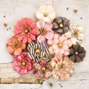 Rossibelle Flowers - Aubree