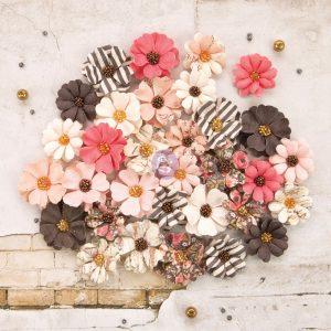 TBD   Rossibelle Flowers - Mel