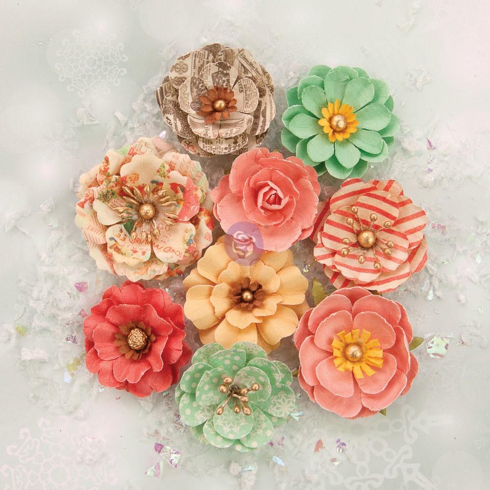TBD   Sweet Peppermint Flowers