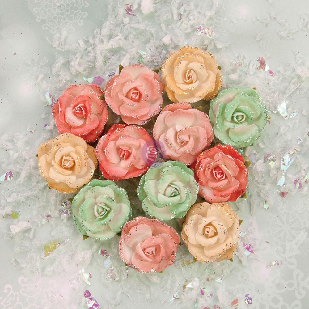 (H)Sweet Peppermint Flowers