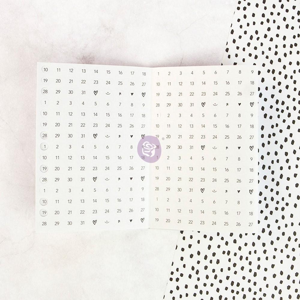 My Prima Planner Embellishments - Mini Stickers