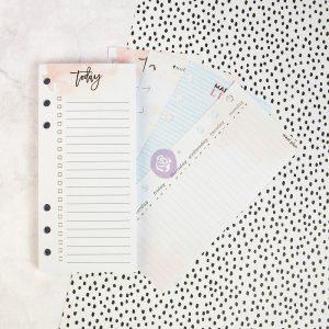 My Prima Planner Embellishments - List Pad