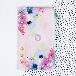 "My Prima Planner Embellishments - Pencil Bag - ""Little Stars"""