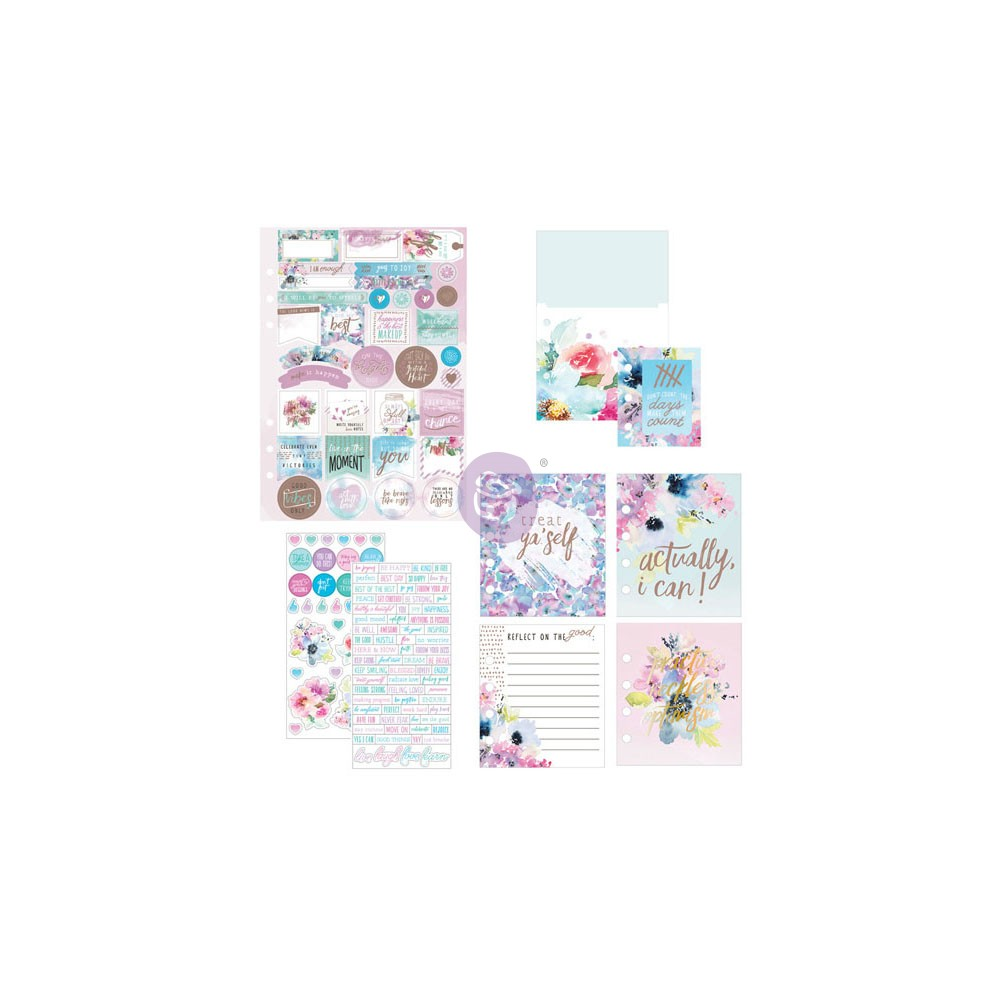 My Prima Planner Goodie Pack - Inspiration