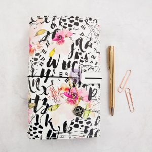 PTJ Starter Journal Set- Jet S