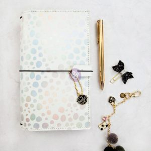 TBD PTJ Starter Journal Cosmo