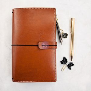 PTJ Starter Journal Set- No