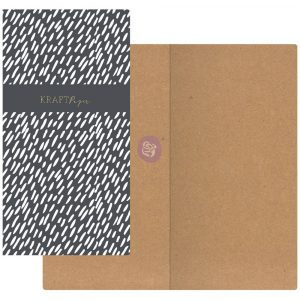 PTJ  Notebook Refill - Kraf
