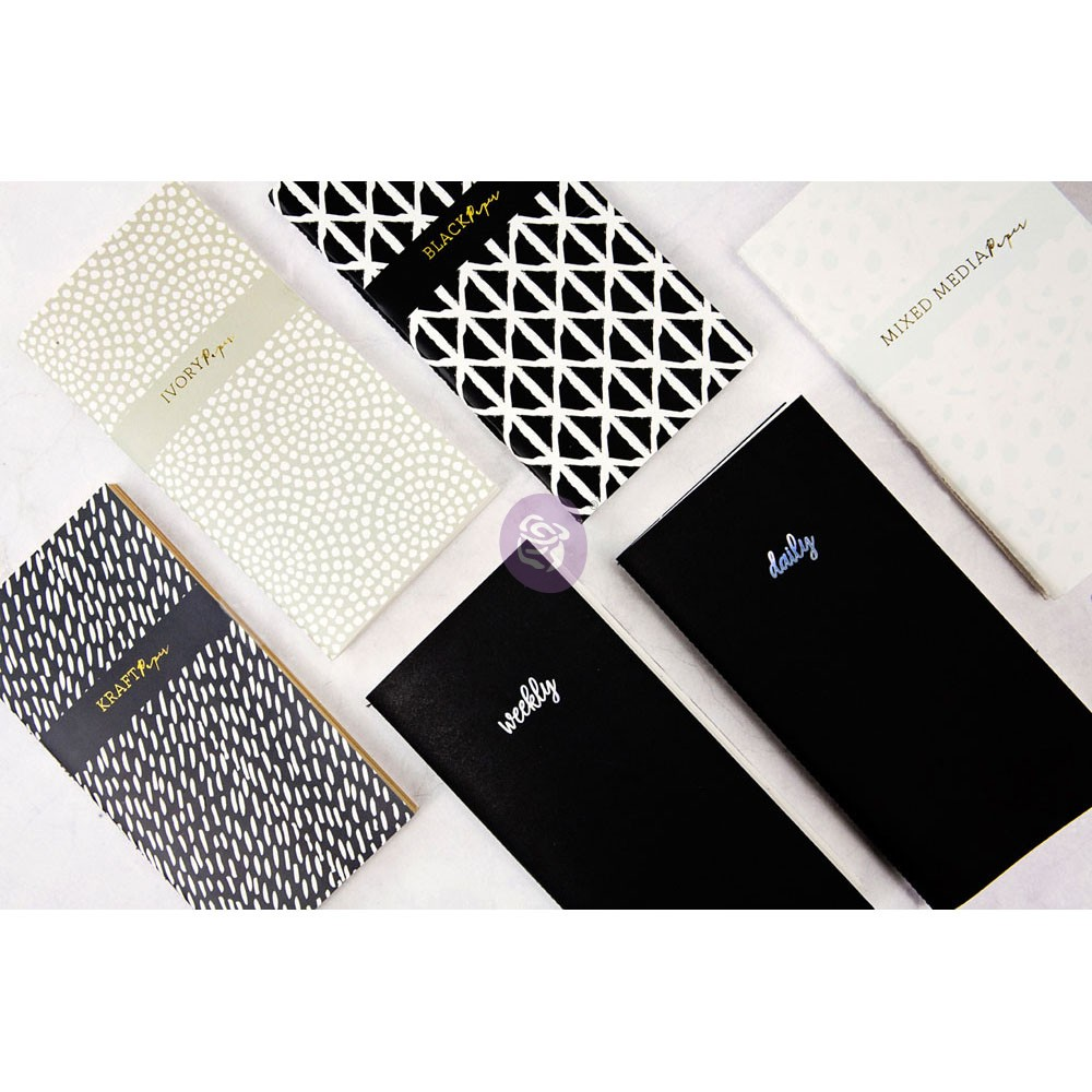 PTJ  Notebook Refill - Kraf