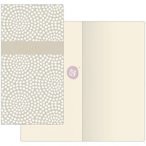PTJ  Notebook Refill - Ivor