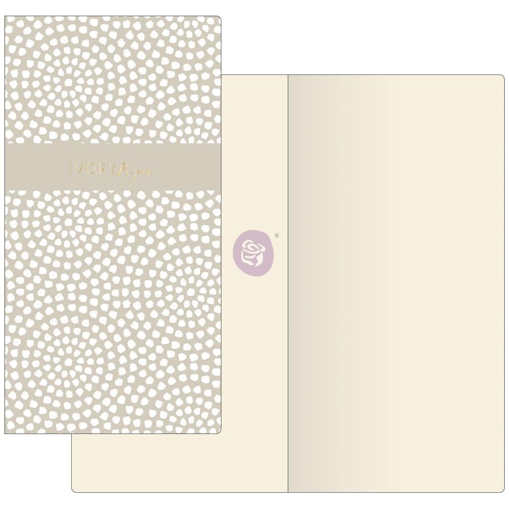 PTJ  Notebook Refill - Ivor