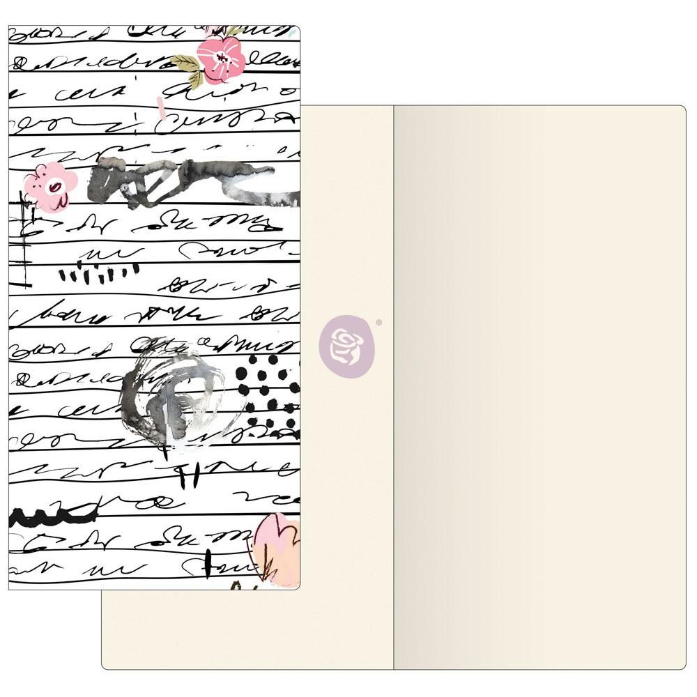 PTJ  Notebook Refill - Scri