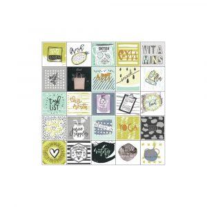 My Prima Planner Stickers - Health Wellness