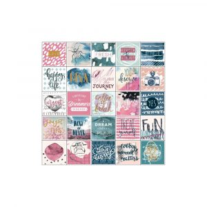 My Prima Planner Stickers - Inspirational