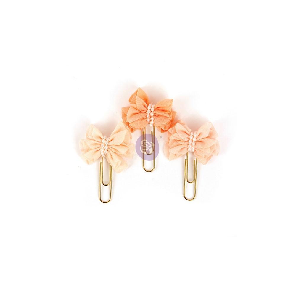 My Prima Planner Clips - Sweet Blush