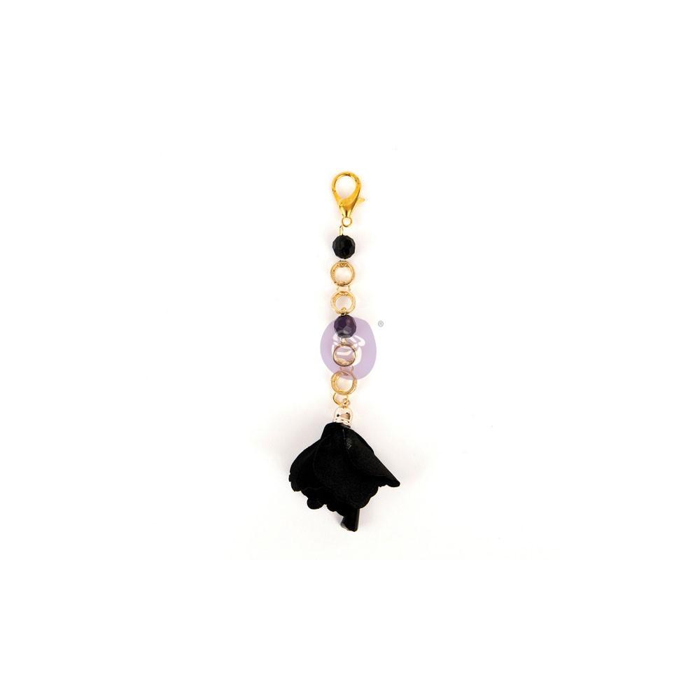 My Prima Planner Tassels - Little Black Dress