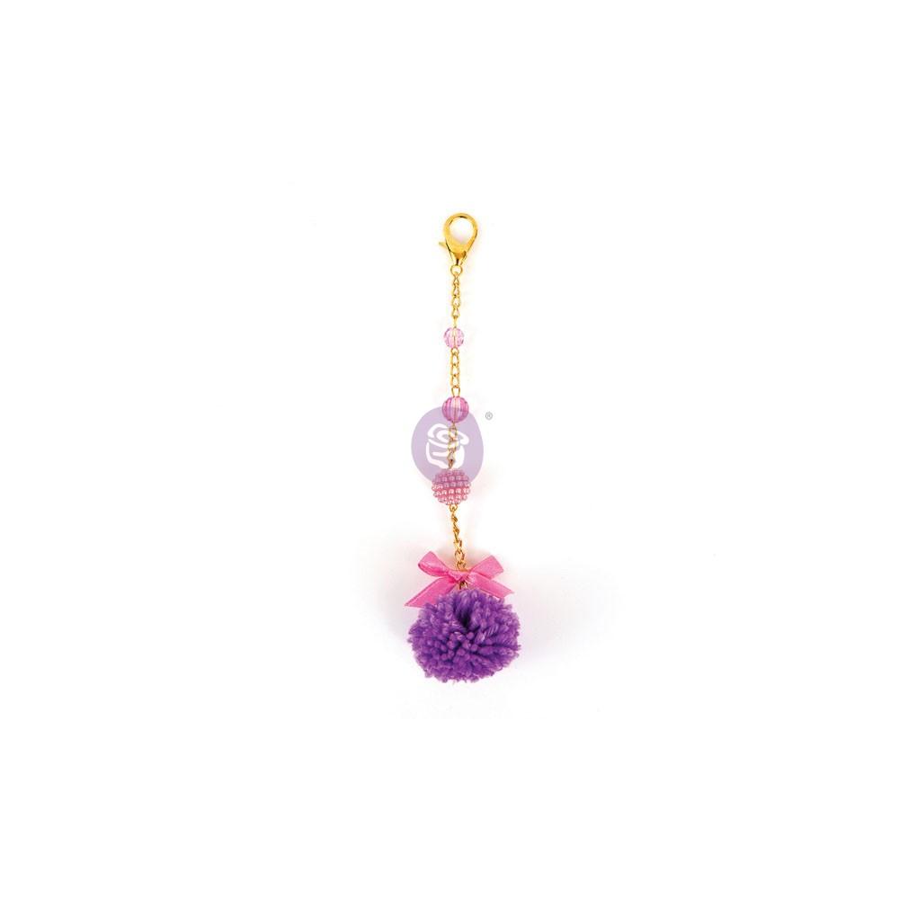 My Prima Planner Tassels - Lilac & Lavender