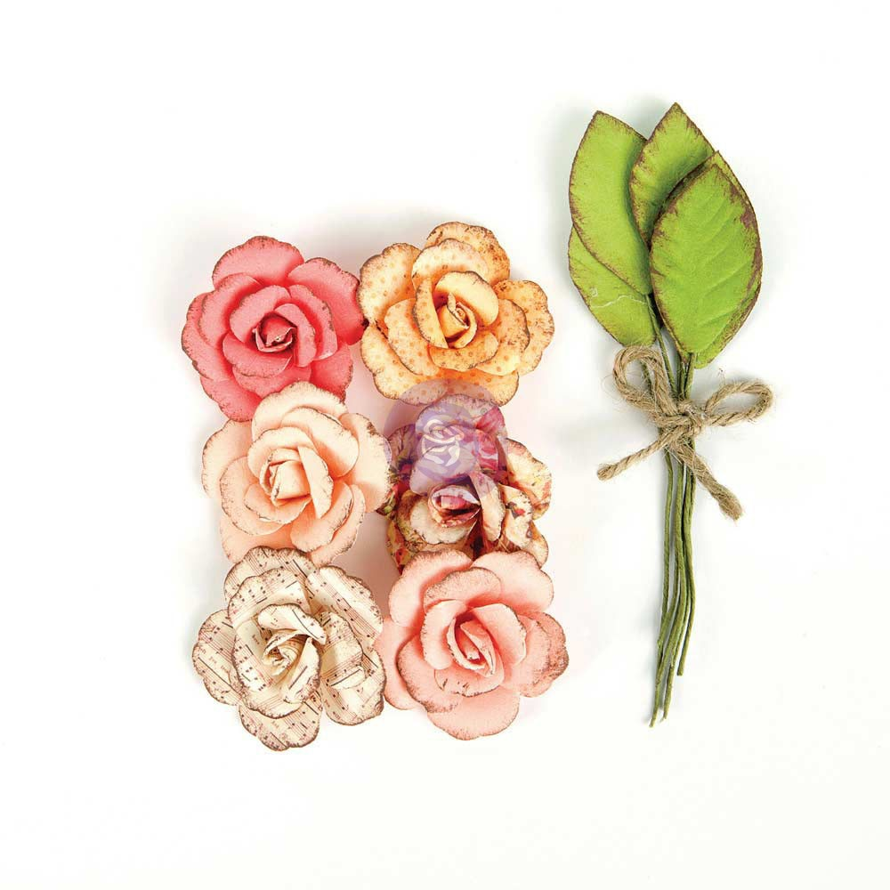 Love Clippings Flowers - Forever & Always